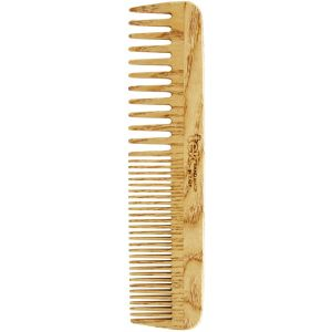 Big comb with wide and thick teeth