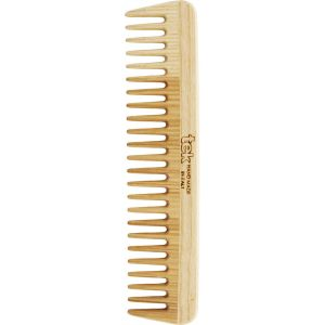 Big comb with wide teeth